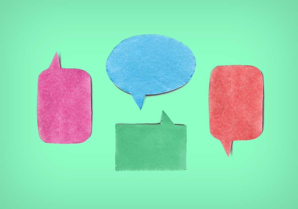 Kundenansprache im Content Marketing