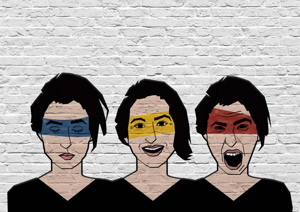 Andere Länder, andere Farben. Farbpsychologe Klausbernd Vollmar erklärt, warum das so ist, inwiefern Menschen von Farben im Alltag beeinflusst werden und was Unternehmen bei der Farbwahl im Hinblick auf Marketingaktivitäten bedenken sollten.