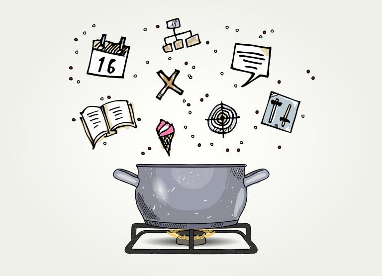 Damit ein Unternehmensblog oder ein Corporate Magazine erfolgreich wird, sollten Marken einige Faktoren beachten. Darunter: Guter Content, Crossmedialität und gutes Design.